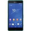 Sony Xperia Z3 Compact (D5803) Smartphone, Android 4.4.4, 16GB, IPS LCD, Quad-core 2.5 GHz, 20.7MP, GPS, WLAN, BT 4.0, NFC, Green