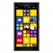 Nokia Lumia 1520 32GB Smartphone, Windows 8, IPS LCD 6 Tolli, Quad-core 2.2 GHz, 20MP, GPS, WLAN, BT 4.0, Black