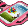 Kott BELKIN Sports Armband Slim-Fit for Samsung Galaxy S4 (GT-i9505) j.m.t. PINK F8M558btC01
