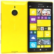 Nokia Lumia 1520 32GB Smartphone, Windows 8, IPS LCD 6 Tolli, Quad-core 2.2 GHz, 20MP, GPS, WLAN, BT 4.0, Yellow