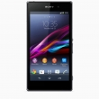 Sony Xperia Z1 (C6903) Smartphone, Android 4.2.2, 16GB, TFT, Quad-core 2.2 GHz, 20.7MP, GPS, WLAN, BT 4.0, Black