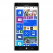 Nokia Lumia 1520 32GB Smartphone, Windows 8, IPS LCD 6 Tolli, Quad-core 2.2 GHz, 20MP, GPS, WLAN, BT 4.0, White