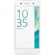 Sony Xperia E5 (F3311) Smartphone, Android 6.0.1, 16GB, IPS LCD 5 tolli, Quad-core 1.3 GHz, 13MP, White