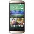 HTC One M8 16GB Smartphone Amber Gold