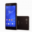 Sony Xperia Z3 Compact (D5803) Smartphone, Android 4.4.4, 16GB, IPS LCD, Quad-core 2.5 GHz, 20.7MP, GPS, WLAN, BT 4.0, NFC, Black