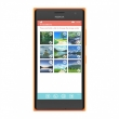 Nokia Lumia 730 8GB DUAL-SIM Smartphone, Windows 8.1, 4.7 OLED, Quad-core 1,2GHz, 6.7MP Carl Zeiss, 4G, GPS, WLAN, BT 4.0, NFC. Orange
