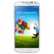 Samsung GT-i9515 Galaxy S4 Value Edition 16GB Smartphone, Android 4.4.2, 5.0 SAMOLED, 1.9Ghz Quad-Core, 4G, 13MP FullHD, GPS, WLAN, BT 4.0, NFC. White Frost