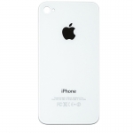 Aku kaas Apple iPhone 4S, Orig. White