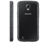 Telefoni kate Samsung Galaxy S4 Active (GT-i9295) Protective Case Cover+ Orig. EF-PI929BSEGWW Grey