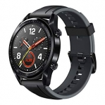Huawei nutikell Watch GT Rubber Strap, BLACK