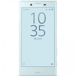 Sony Xperia X Compact (F5321) Smartphone, Android 6.0.1, 32GB, IPS LCD 4.6 tolli, Hexa-core (4x1.4 GHz ja 2x1.8 GHz), 23MP, Mist Blue