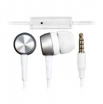Handsfree LG stereo 3.5mm Orig. SGEY0007603 White