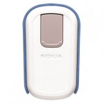 Handsfree Bluetooth Nokia BH-100 Orig. White