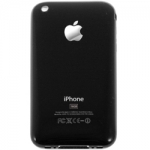 Aku kaas Apple iPhone 3GS Orig. Black