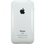 Aku kaas Apple iPhone 3GS Orig. White