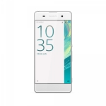 Sony Xperia XA (F3111) Smartphone, Android 6.0.1, 16GB, IPS LCD 5 tolli, Octa-core 2.0 GHz, 13MP, Graphite White