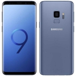 Samsung SM-G960F Galaxy S9 4G Smartphone 64GB, Android 8 , 5.8 tolli SAMOLED, Octa-core (4x2.7 GHz ja 4x1.8 GHz), 12MP 4K, GPS, WLAN, BT 5, Coral Blue