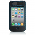 Kott BELKIN Verve Cinema Leather for Apple iPhone 4, 4S