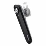 Handsfree Baseus A01 Wireless Bluetooth Earphone Orig. Black NGA01-0S