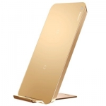 Juhtmevaba laadija Baseus Multifunctional Wireless Charging Pad Orig. (WXHSD-01) Gold