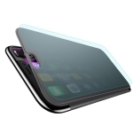 Kaitseümbris Baseus Touchable Case iPhone X ja XS-le (Black)