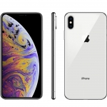 Apple iPhone XS Max 64 GB, 4 GB RAM, Silver