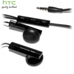 Handsfree HTC Orig. juhtpuldiga, stereo, 3.5mm, RC E160