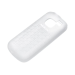 Kott Nokia C2-00 Silicon Case CC-1019 White/transparent Orig.