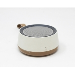 Kõlar Samsung Wireless Speaker Scoop Design (Brown/White)