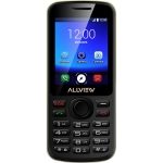 Mobiiltelefon Allview M9 Connect Black