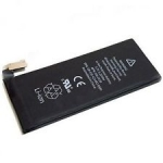 Aku Apple iPhone 4 Li-Polymer 1420mAh Orig.