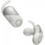 Kõrvaklapid Sony Wireless Noise-Canceling Headphones for Sports (WF-SP700N) - White
