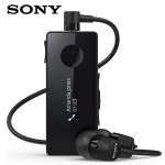 Handsfree Bluetooth Stereo Sony Orig. SBH50 Black
