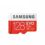 Samsung microSDXC Card EVO Plus 128GB