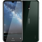Nokia 2.2 DUAL-SIM, 16 GB, 2 GB Tungsten Black
