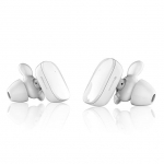 Handsfree Baseus Earphone Bluetooth Encok W02 TWS Truly Wireless White (NGW02-02)