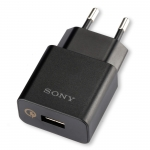 Toalaadija Sony Quick Charger UCH10 Black