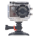 GoClever DVR Extreme WiFi Action Camera + Car DVR