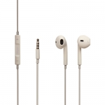 Handsfree Apple iPhone, iPod, iPad Stereo 3.5mm Stereo Orig. MD827ZM White