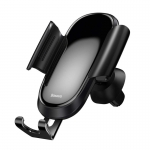 Telefoni Autohoidk Baseus Future Gravity Car Holder Black (SUYL-WL01)