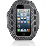 Kott BELKIN Sports Armband Pro-Fit for Apple iPhone 5 Black