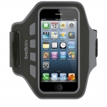 Kott BELKIN Sports Armband Ease-Fit for Apple iPhone 5 Black