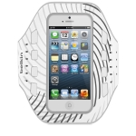 Kott BELKIN Sports Armband Pro-Fit for Apple iPhone 5 White