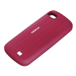 Kott Nokia C3-01 Silicon Case Orig. CC-1014 Red
