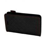 Kott Samsung Leather Pouch FC866 Orig. Black