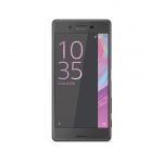 Sony Xperia X (F5121) Smartphone, Android 6.0.1, 32GB, IPS LCD 5 tolli, Dual-core 1.8 GHz ja quad-core 1.4 GHz, 23MP, Graphite Black