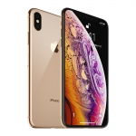 Apple iPhone XS Max 64 GB, 4 GB RAM, Gold