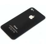 Aku kaas Apple iPhone 4 Orig. Black