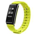 Huawei Color Band A2 aktiivsusmonitor/kell Orig. AW61 YELLOW
