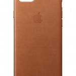 Apple iPhone 7, 8 Leather Case Orig. MMY22FE/A BROWN